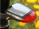 自行车灯超亮5LED,后尾灯,警示灯  安全灯 激光安全尾灯