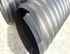 连云港HDPE钢带管联系电话腾达汇泰塑胶公司