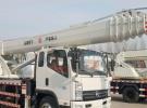 转让 起重机福田雷沃福田12吨吊车高配置可分期面议