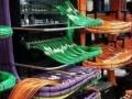 监控安防、综合布线、无线网络安装维护、企业IT外包