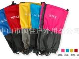 WIKI原单正品 现货 防水透汽耐磨 户外雪套 脚套  护腿