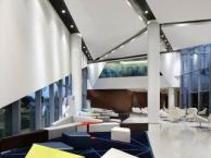 售楼处设计哪个公司比较强毕路德中国**售楼处室内设计