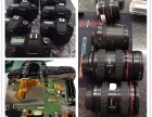 温州佳能 尼康 索尼 单反相机 镜头 微单维修