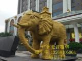 广州豪晋雕塑专业制作玻璃钢雕塑豪华酒店室内外建筑装饰装修