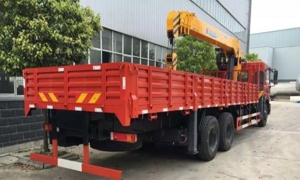 全新2-16吨随车吊厂家6万起售(可分期,包上户)