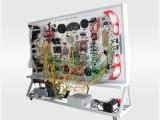 天津圣纳科技全车电器系统实训台 汽车教学实训设备