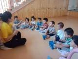 青岛市南区金太阳双语幼儿园