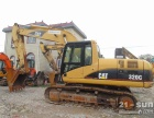 安徽320c二手挖掘机