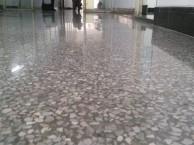 水泥自流平环氧地坪 水泥固化抛光水磨石清洗翻新