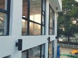 顺义断桥铝门窗 顺义封阳台顺义阳光房-断桥铝厂家价格