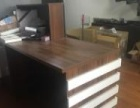 全新前台桌。因搬迁转让。