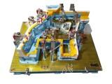 东莞柏瑞螺纹深度规 焊接检具 保险杆检具
