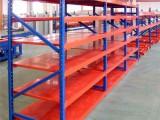 仓储货架轻型置物架隔层货架