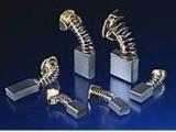 品牌奥巴克AUPAC汽车马达电机电刷,微型马达电机碳刷厂家