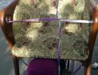 石家庄华乐沙发维修 沙发包面 维修床垫 修各种椅子