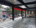 唐山钢结构阁隔层楼安装商铺加层二层