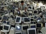 高价回收空调电脑电视机冰箱洗衣机废旧电器闲置物品