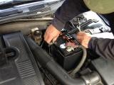 东西湖汽车修理厂电话 流动补胎