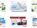 柳州青柠品牌设计工作室网站设计,创造能为企业带去订单的网站