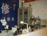 淄博张店 专业维修 各种品牌的 照相机 摄像机