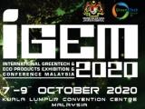2020年第11届马来西亚绿色能源展