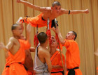 8岁孩子去少林寺文武学校学习武术学费贵吗