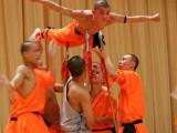 8歲孩子去少林寺文武學校學習武術學費貴嗎