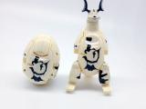 艾雷王变形扭蛋小奥特曼蛋玩具批发正版儿童