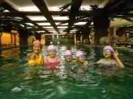 昆明暑期少儿游泳培训班