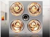 欧普照明 JYLF01 集成吊顶浴霸三合一多功能欧普浴霸四灯暖浴