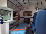 西藏长途救护车出租-西藏接送病人救护车-长途出租收费