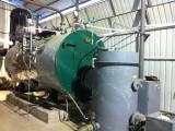 海琦生物质燃烧机.传热设备.