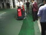 上海洗地机租赁-自动洗地机出租