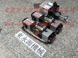 AIDA过载泵异响维修,东永源批发台湾冲床气泵PH1071-