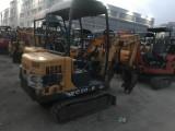 二手玉柴35挖機低價轉讓 二手國產20挖機 免費送貨上門
