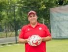 福州爱动巅峰欧足联职业足球教练Oscar,少儿足球培训