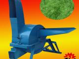 鹿饲料铡草机 大型铡草揉丝机 整饼粉碎机型号