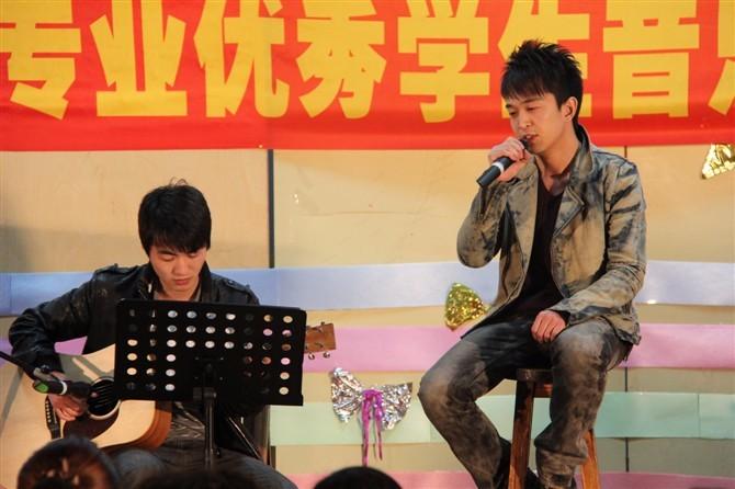 哈尔滨高考中考后学习音乐艺术的好地方
