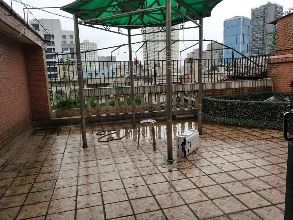 南屏街东玉花园 精装4房 带家电家具 跃层 园林小区 随时看东玉花园