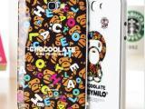 批发韩国SGP大黄蜂三星N7100手机壳 NOTE2硅胶套防摔卡