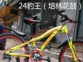 12寸深圳品牌折叠车处理10台 儿童成人可以骑行 组装好免费送货