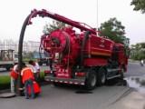 鄂尔多斯市政管道疏通 高压清洗工业管道 清理井淤泥公司