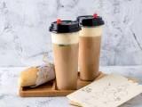 马鞍山鲸鱼座奶茶代理 加盟奶茶店