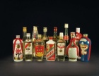 泉州茅台15年30年50年80年茅台酒瓶