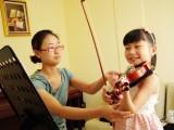 上海小提琴培训 音乐学院专业老师