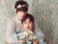 如何做才能把太原婚纱照拍摄更好