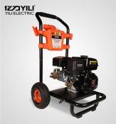 铜川清洗机|销量领先的高压清洗机长期供应