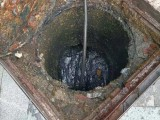 南京清洗污水池 高壓清洗疏通下水道 清理管道淤泥 抽糞