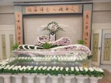 上海殡葬一条龙五千元起24小时