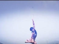 新北钢管舞培训哪里比较专业哪里比较好 常州魅影传说舞蹈培训